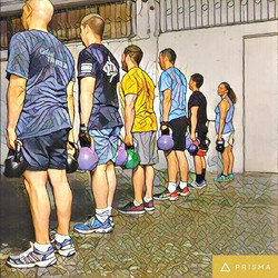 Ready for long battle _#crossfitgirls #crossfitt #crossfiter #gym #crossfitgirlsrj #crossfitbox #cro