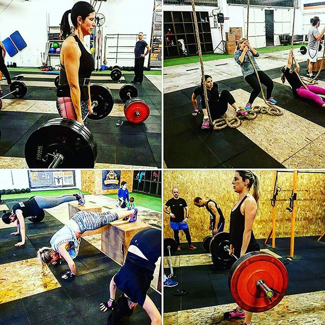 #crossfit #fitnessfreak #fitnessmotivation #fitness #crossfitters_israel #crossfitter #crossfitmom #