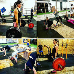 #crossfit #fitnessfreak #fitnessmotivation #fitness #crossfitters_israel #crossfitter #crossfitmom #
