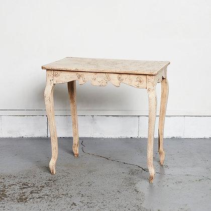 ナンバーテーブル