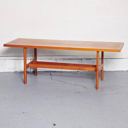 レクタングルローテーブル