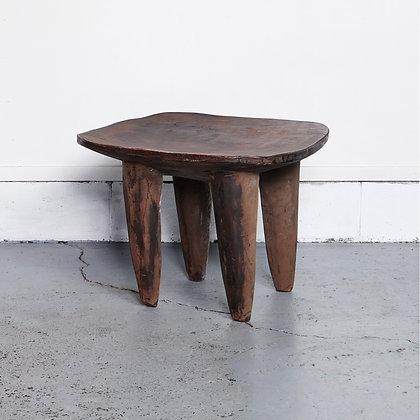 アフリカンサイドテーブル