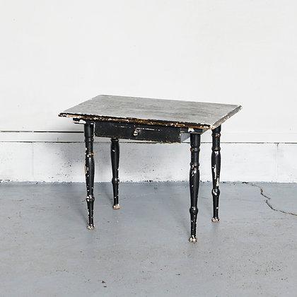 ブラックサイドテーブル