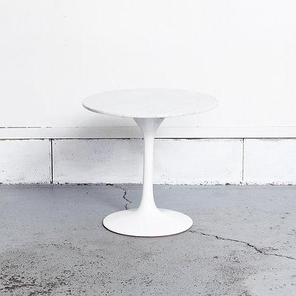 大理石サイドテーブル