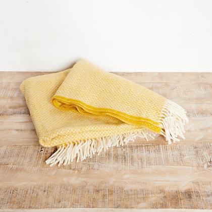 """ブランケット wool """"KLIPPAN"""""""