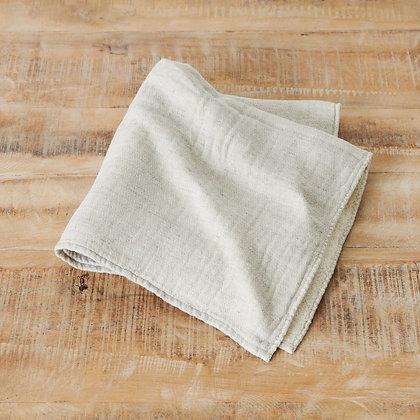 ブランケット cotton