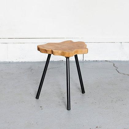 チークトップサイドテーブル