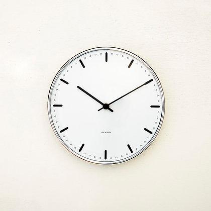 """掛け時計 """"Arne Jacobsen"""""""
