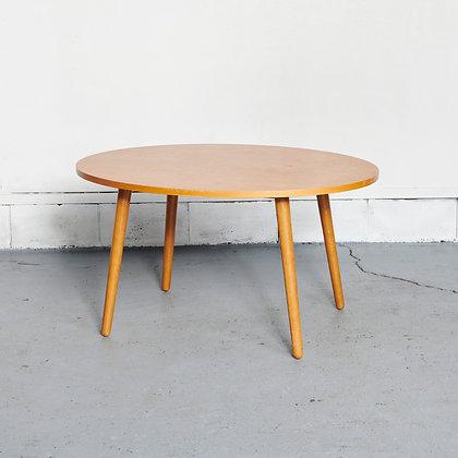 オーバルカフェテーブル