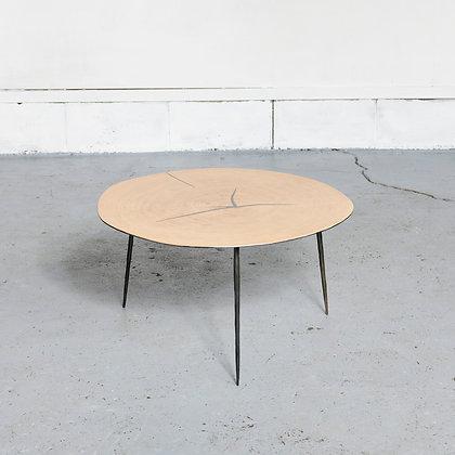オークスライスローテーブル