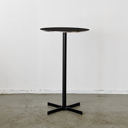 XTハイテーブル 黒
