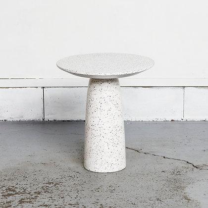 マーブルストーンテーブル