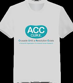 ACC CURE T-Shirt