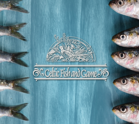 The Spotted Dog - Suppliers - Celtic Fish