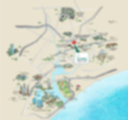 Visionaire Location