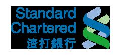 Standard Chartered Bank 渣打銀行