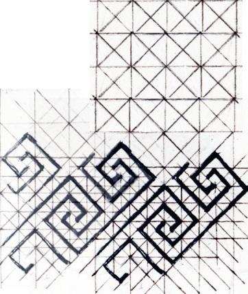 Key Patterns Construction
