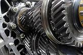 miami porsche transmission gears during rebuild