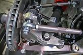 rss tarmac stage 2 suspension upgrade in porsche 997 in miami