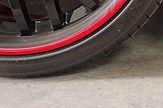 porsche low profile tire