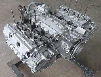 1979 miami porsche turbo engine gp rebuilt with restoration