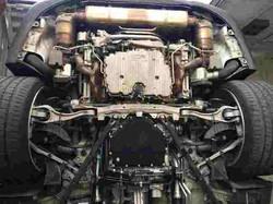 2017 porsche turbo in for PPI
