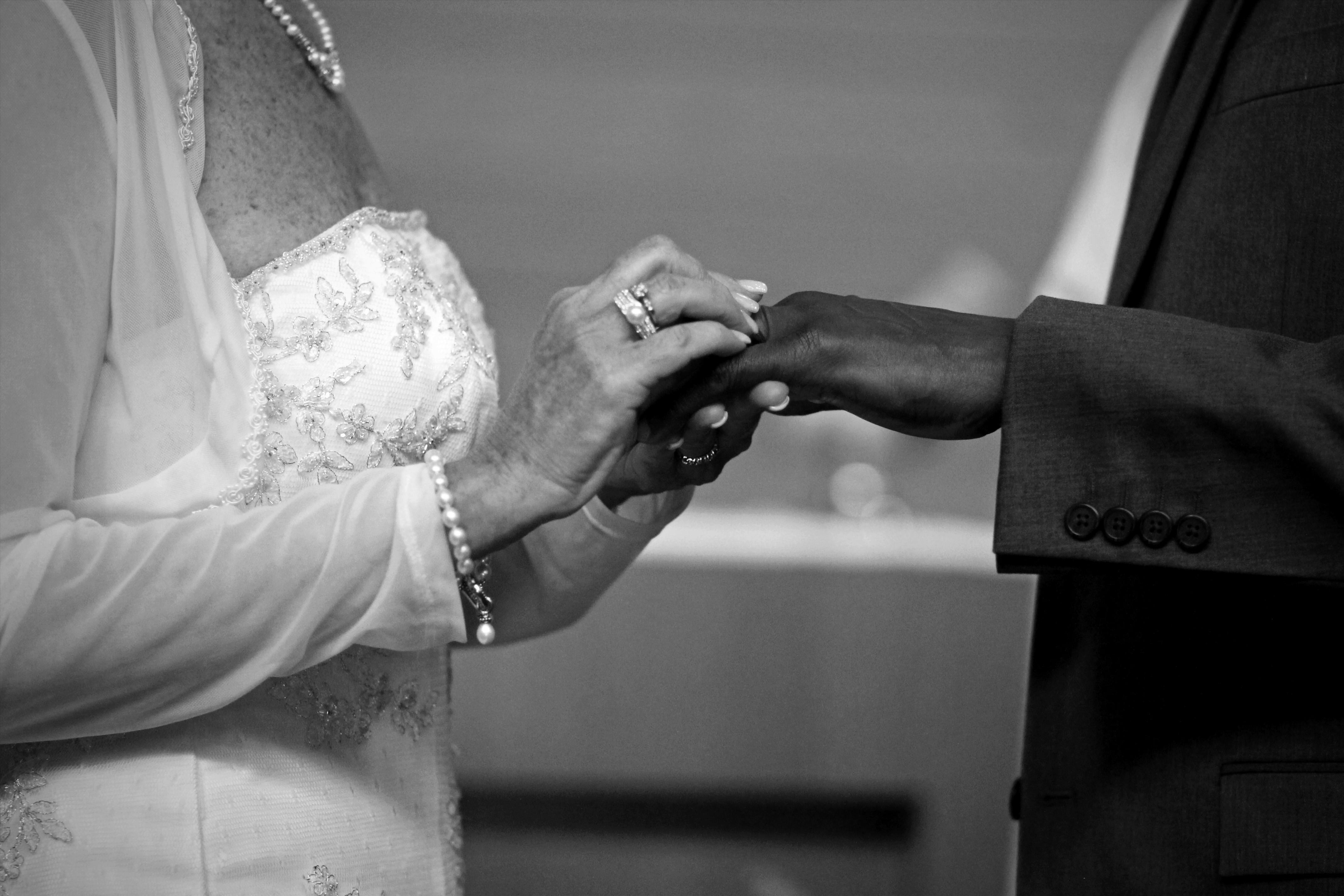 Part Wedding
