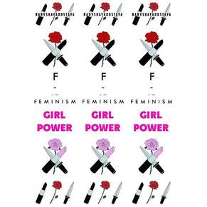 New sticker pack soon ✨ #girlpower #femi