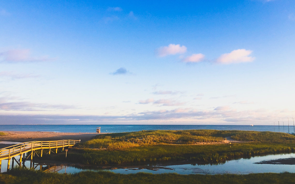 Best Beaches in Chatham, MA