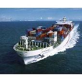 international seafreigh shipment