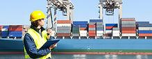 port procedures