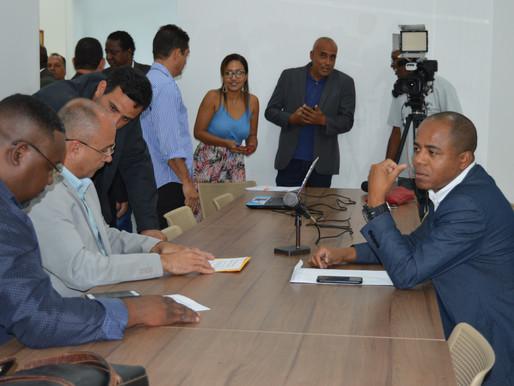 Secretário de serviços públicos é convocado pelos vereadores de Queimados