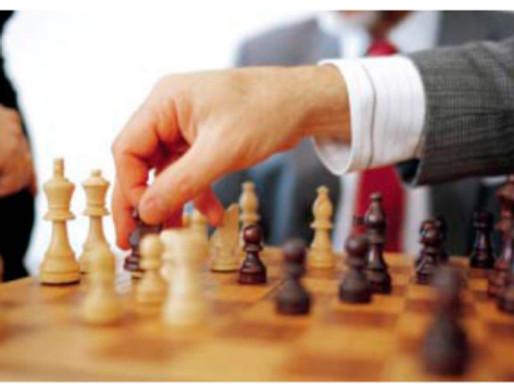 O planejamento estratégico de uma campanha eleitoral em tempos de crise política e financeira