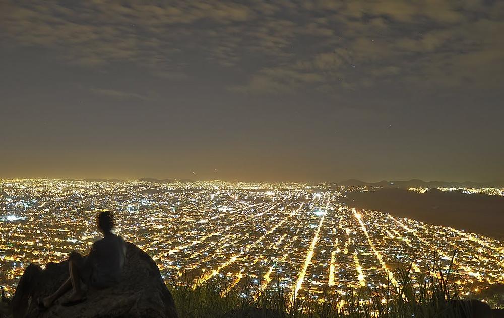 Foto de Felipe batista - - Monte em Mesquita