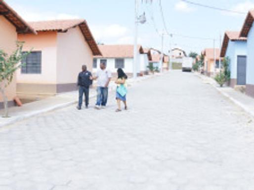 Queimados planeja crescimento habitacional