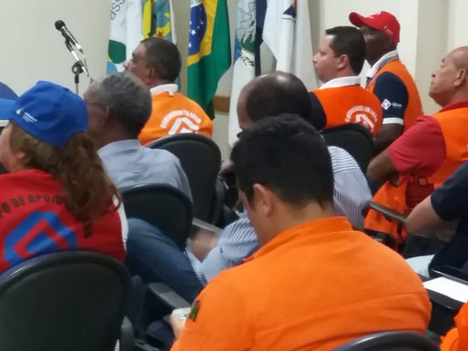 Simulado de acidente em Campos Elíseos será de furto de óleo em tubulação da Transpetro