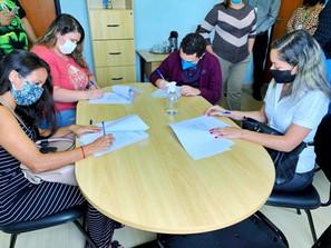 Prefeitura de Queimados deu posse a novos professores