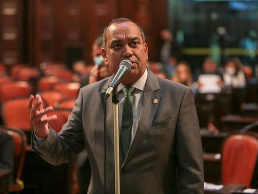 Dep. Max Lemos deve assumir secretaria de obras do estado do Rio
