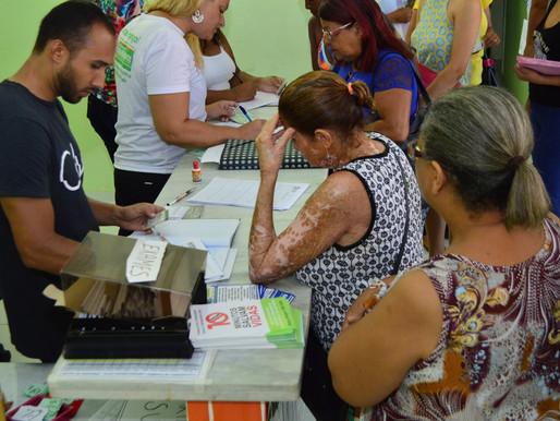 Projeto Saúde Humanizada registra mais de 500 atendimentos em sua primeira edição