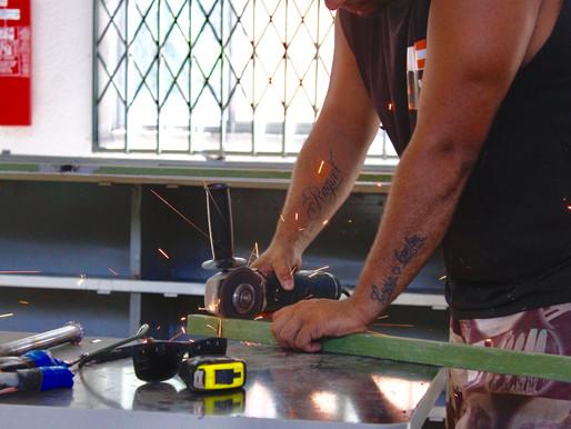 Casa de Luta de Nilópolis será inaugurada dia 6 de março no bairro Frigorífico
