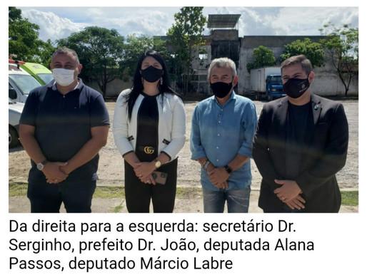 São João de Meriti vai ganhar 1º Centro Tecnológico da Baixada Fluminense