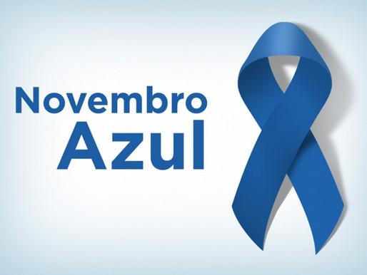 TopShopping promove ação de conscientização ao Novembro Azul