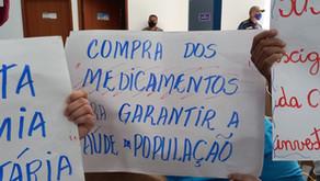 Câmara Municipal de Queimados aprova o PPA (2022-2025) com 26 emendas
