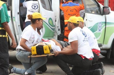 Simulado do Processo Apell e da Defesa Civil vai mobilizar três mil voluntários em Caxias