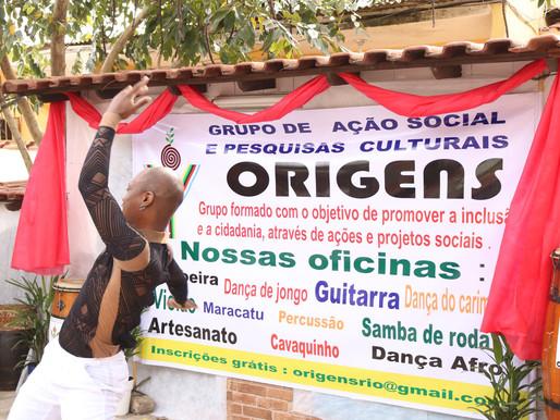 Queimados ganha espaço alternativo de cultura neste domingo (9)