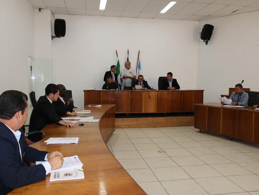 Câmara Municipal de Queimados abre duas CPI's e uma Comissão Processante contra o ex-presidente Milt