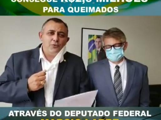 Políticos se unem contra o fechamento de unidades de saúde em Queimados