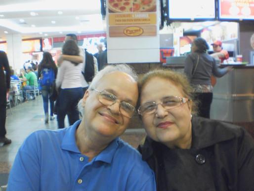 Morte do professor Vilson Freitas causa  comoção na cidade de Queimados