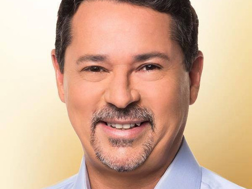 Zaqueu Teixeira confirma pré-candidatura para prefeitura de Queimados