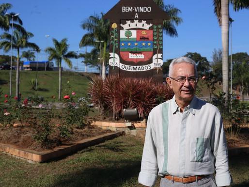 Queimados não terá festa em comemoração aos 29 anos de emancipação